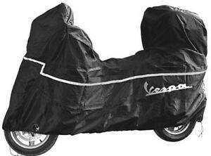 Genuine Vespa GTV Scooter Cover - Waterproof Outdoor Vehicle Cover