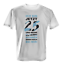 Mes parents habitent encore chez moi T-Shirt Hommes Cadeau Anniversaire 25.