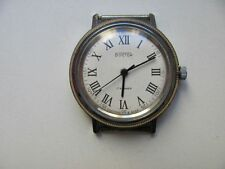 Vintage Soviet Mechanical Men's Wrist Watch WOSTOK USSR 2409