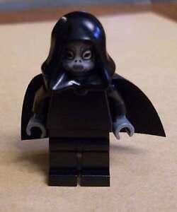 Lego-Harry-Potter-Death-Eater-Figur-Tod-schwarz-Geist-mit-Umhang-Figuren-Neu