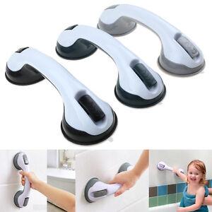 Image Is Loading Suction Grip Bar Tub Bath Bathroom Shower Toilet