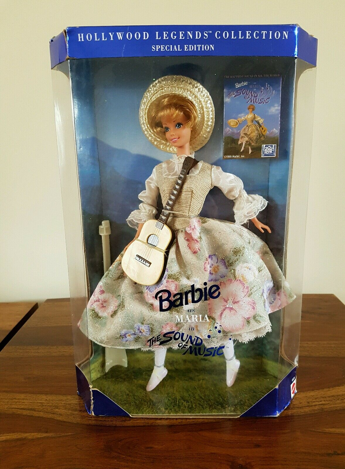 Maria  in APPASSIONATAMENTE Bambola Barbie da collezione  all'ingrosso economico e di alta qualità