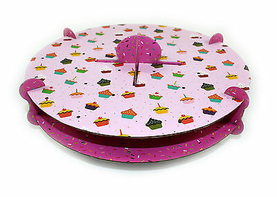 LET'S GET BAKING! CAKE POP STAND 2 TIER **SPECIAL PRICE**