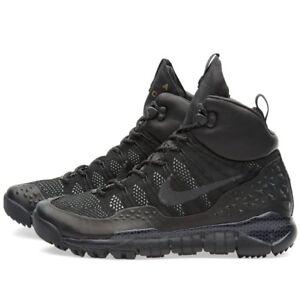tama Acg Flyknit Lupinek marca o 8 826077 Nike 001 Nueva hombre para negro BvXBwY