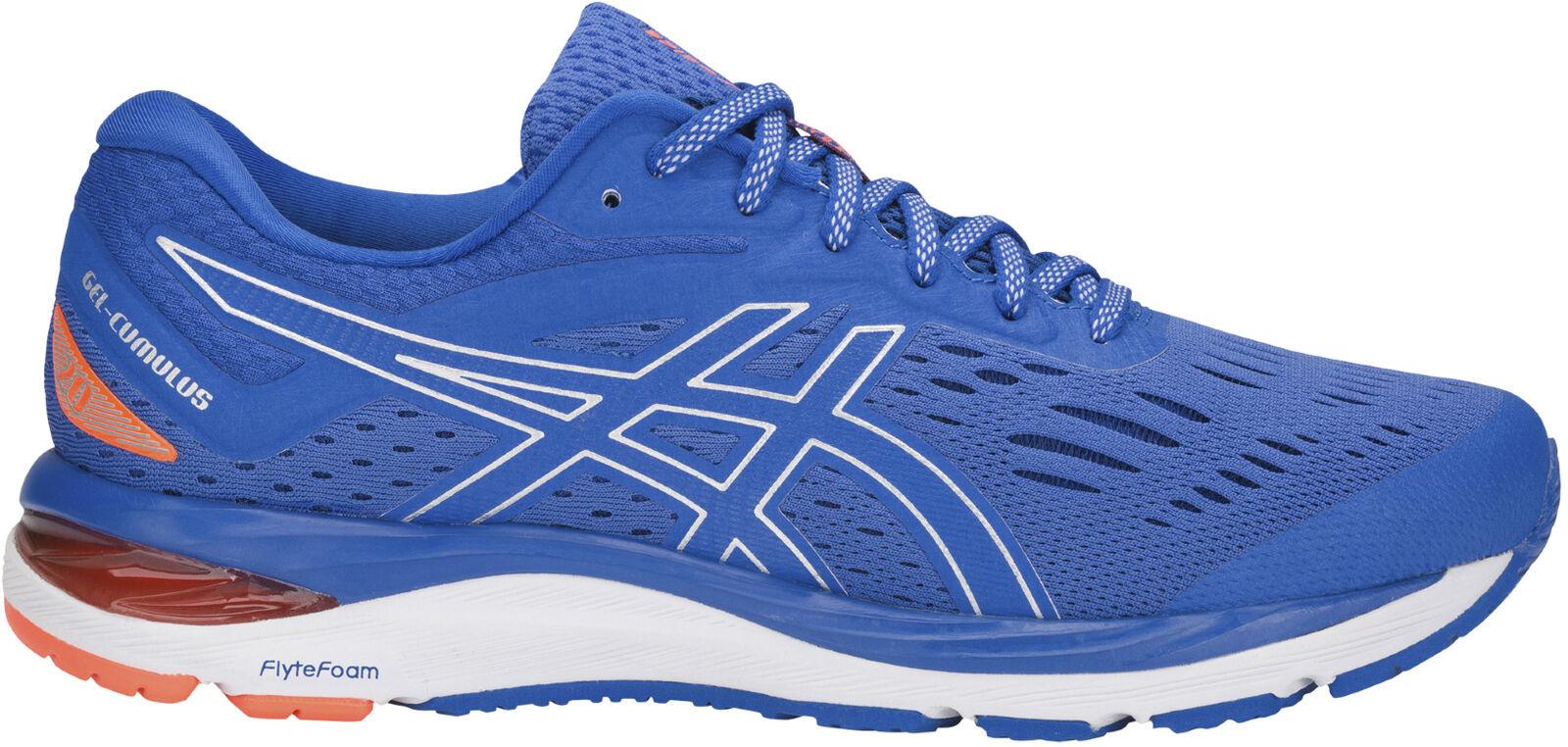 Asics Gel Cumulus 20 Mens Running shoes - bluee