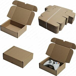 Shipping storage boxes postal mailing gift packet small parcel image is loading shipping storage boxes postal mailing gift packet small negle Choice Image