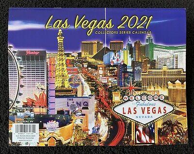 Las Vegas Motiv
