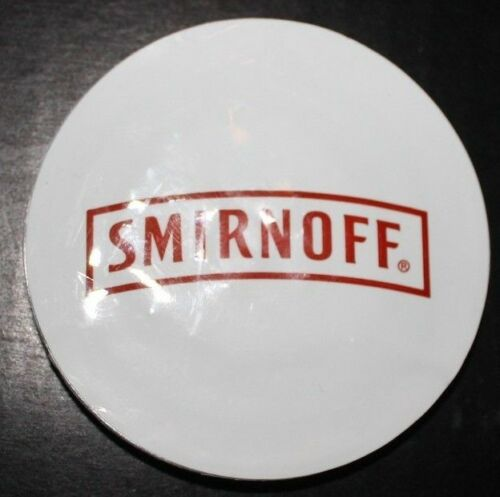 - NEW SMIRNOFF BOTTLE LIGHT PADS X8 FLASHING OR CONSTANT LIGHT