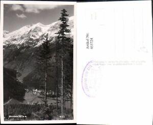 453724-Boeckstein-b-Bad-Gastein-Totale-Bergkulisse