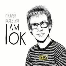 Koletzki,Oliver - I am OK (OVP)