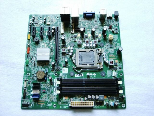 NEW Dell XPS 8300 Vostro 460 Intel LGA1155 Motherboard 0Y2MRG DH67M01 Y2MRG