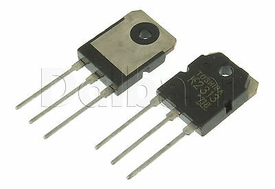 2SK2232 Original Pulled Toshiba N-Channel MOSFET Transistor 60V 25A .08Ohm K2232