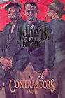 The Contractors, The by John B. Keane (Paperback, 1993)