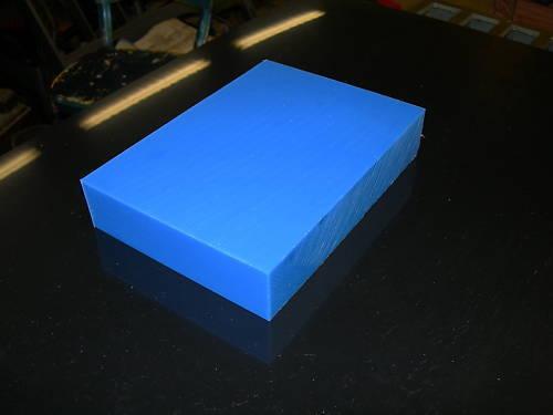 "ACRYLITE ACRYLIC PLEXIGLASS LIGHT DIFFUSING PLASTIC SHEET 1//8/""  X 12 /"" X 12/"""
