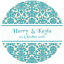 DAMASK-STYLE-PERSONALISED-WEDDING-BIRTHDAY-BUSINESS-STICKERS-CUSTOM-SEALS-LABELS thumbnail 20