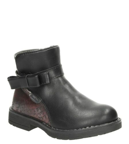 Filles Bottines American BOOTS CHAUSSURES enfants Hiver Chaussures Taille 22-36 Neuf