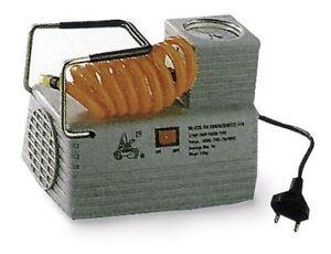 Compressore elettrico gonfia palloni CORSPORT pressione 14 bar flusso lt 33 min.