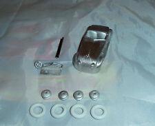 Dinky Reproduction Streamline Tourer No.22g White Metal  Kit