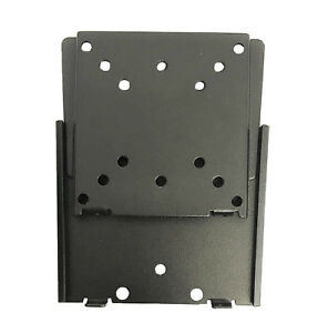 Details About Wall Mount Bracket For 10 24 Inch Flat Screen Tv Fixed