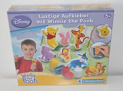 Flight Tracker Winnie The Pooh Aufkleber Gestalten Gipsfiguren Bemalen Gipspuler Clementoni SpäTester Style-Online-Verkauf Von 2019 50% Blechspielzeug