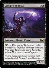 DISCIPLE OF BOLAS M13 Magic 2013 MTG Black Creature—Human Wizard RARE