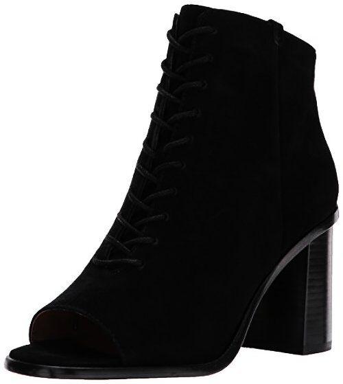 FRYE Womens Amy Peep Lace Boot- Pick SZ/Color.
