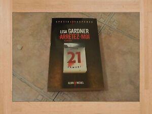 Livre-Book-Arretez-moi-Francais-French