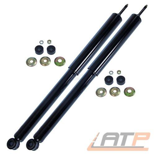 2x puntal amortiguadores de gas la presión del gas atrás 31669543