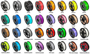 3D-Printer-Multi-Colored-PLA-ABS-WOOD-PETG-Filament-1Kg-spool-2-2-lbs-1-75mm