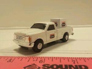 Details about 1/64 CUSTOM Ford f250 Moorman's dealer truck moormans feed  pallet ERTL farm toy