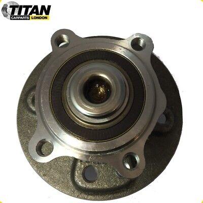 Left side Wheel Hub /& Bearing from a Mini R50 R52 R53  01-06