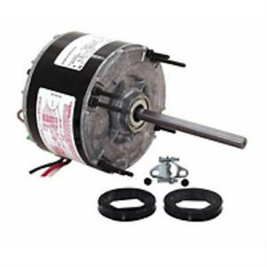 136a 1 6 1 8 hp 1075 rpm new ao smith century 2 speed for 1 8 hp electric motor