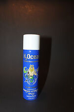 H2Ocean Natural Sea Salt Piercing Aftercare Spray 4 ounce body jewelry piercer