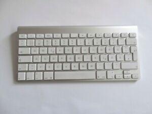 Apple-Wireless-Keyboard-Tastatur-ALU-DEUTSCH-A1314-QWERTZ-GRADE-A-401