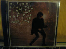 Peter Wolf - Lights Out (CD) rare ex-J. Geils Band NEW