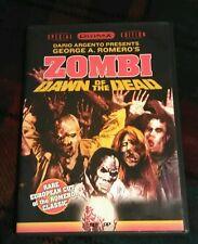 Zombi: Dawn of the Dead (1978) [1 Disc DVD] (Dario Argento) ITALY