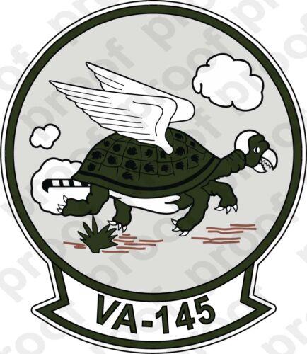 STICKER USN VF 145 ATKRON