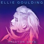 Halcyon Days by Ellie Goulding (CD, 2013, 2 Discs, Cherrytree Records)