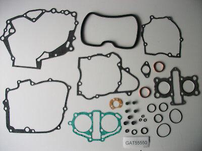 Honda CD125 TC Benly 1983 Genuine OE DID Chain and Sprocket Kit