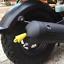 Racing Exhaust Pipe Muffler Pipe Wash Plug For Dirt Bike Motorcycle ATV Silencer