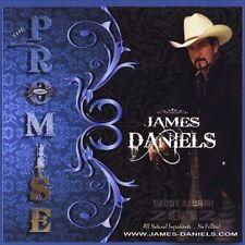 James Daniels-The Promise CD NEW