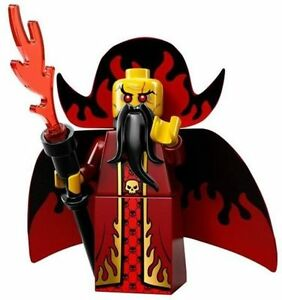 LEGO-71008-MINIFIGURES-SERIES-13-EVIL-WIZARD-sealed-new