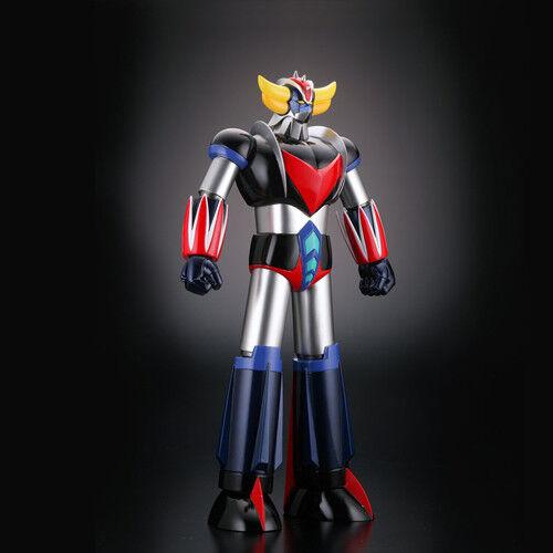 orRAKE - UFO Robo ororak Sofubi  Jouet Boîte HI-LINE006 Figurine Kaiyodo  vente de sortie