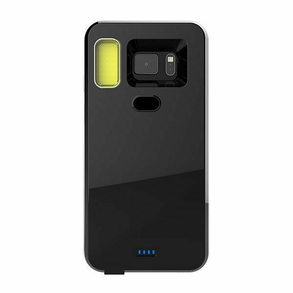 Nebo Tools 6513 Casebrite Samsung Galaxy S7 Phone Case Flashlight For Sale Online Ebay