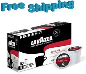 Lavazza-Classico-Medium-Roast-Coffee-Keurig-k-cups