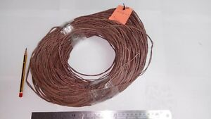 20AWG-Western-Electronics-Waxed-Tinned-Solid-Copper-wire-20M-862