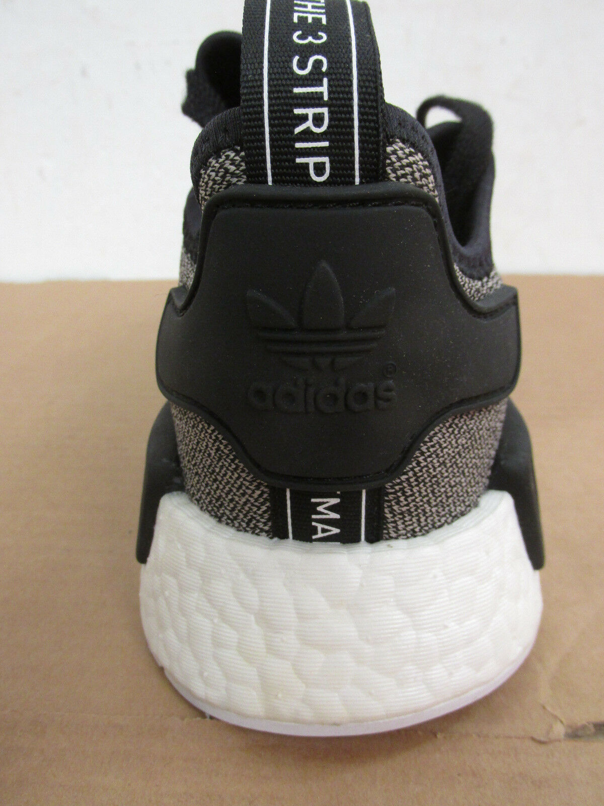 Adidas Nmd_R1 Original Nmd_R1 Adidas Damen Laufschuhe Turnschuhe BA7476 Sneakers Räumung e5374f