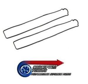 Genuine-Toyota-Rocker-Cover-Gaskets-For-JZZ30-Soarer-JZX90-1JZ-GTE-Non-VVTi