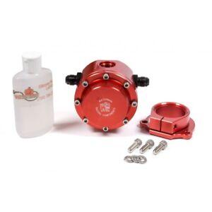 Details about Waterman Racing Sprint STD 700 Mechanical Fuel Pump 250700  Methanol Alcohol Drag
