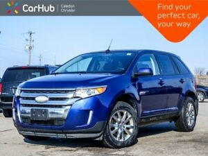 2014 Ford Edge SEL Navigation Panoramic Sunroof Bluetooth Backup Camera Heated Front Seats 18Alloy Rims